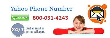 Yahoo Customer care Number in UK
