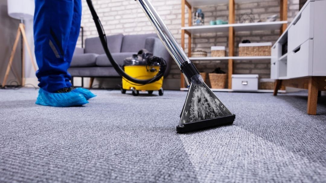 Commercial cleaning Victoria