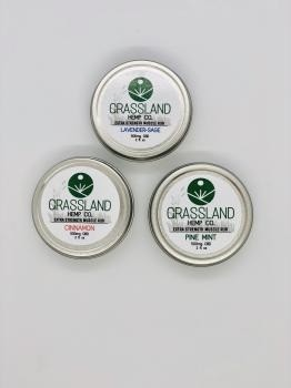 Grassland Hemp Co.