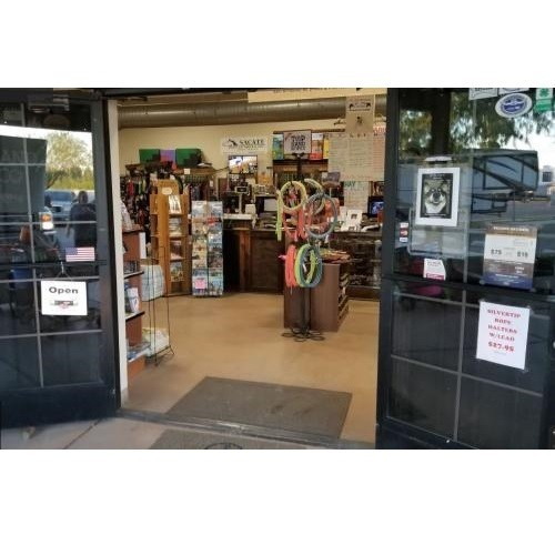 Animal Health Express