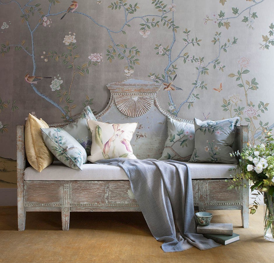 Wallcovering Installers London