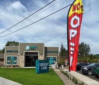 Nova Health Urgent Care-McMinnville