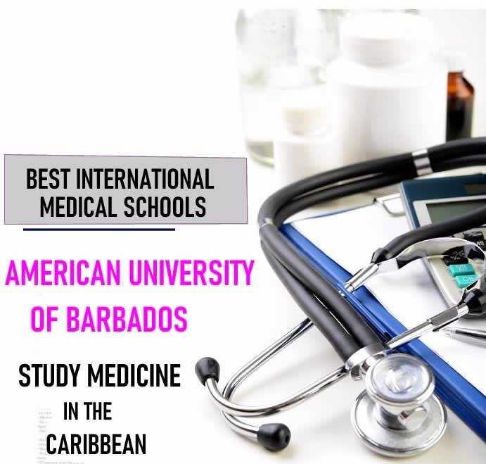 Study Medicine at Best International Medical Schools
