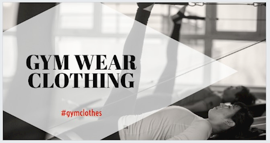 Get Ready To Buy Gym Clothes Online At Cheap Rates From Gym Clothes, The Online Store