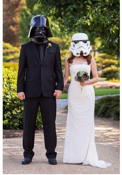 Funny Wedding Planning Photo UK