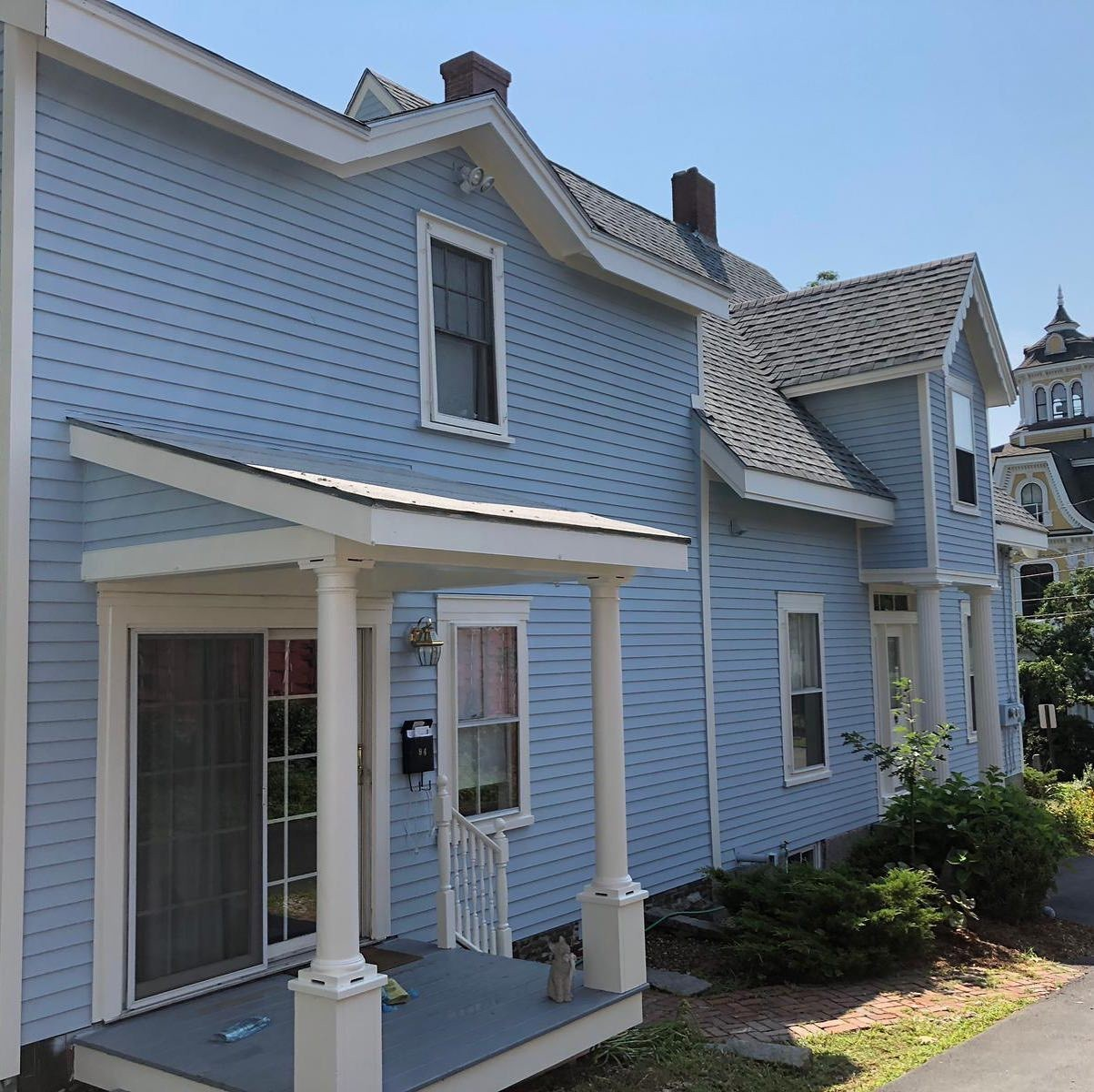 Commercial Painting and Cleaning Maynard MA
