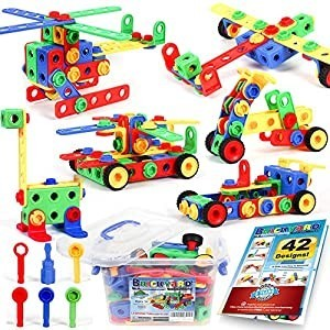 stem learning toy: