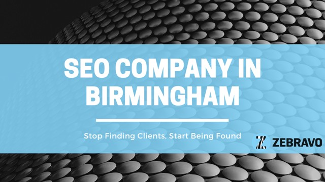 Seo Company In Birmingham