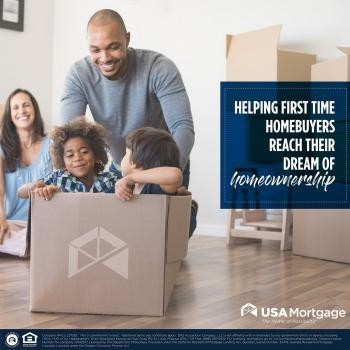 USA Mortgage – Lee's Summit