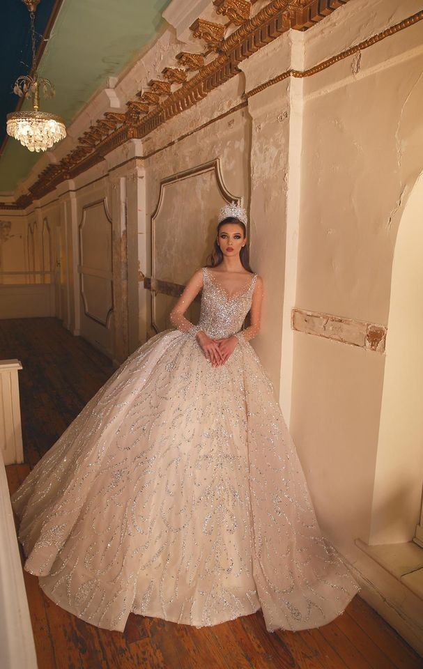 Bridal Designs in Dubai