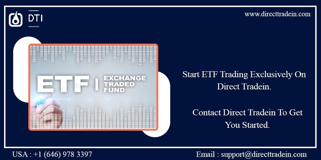 ETF trading-directtradin