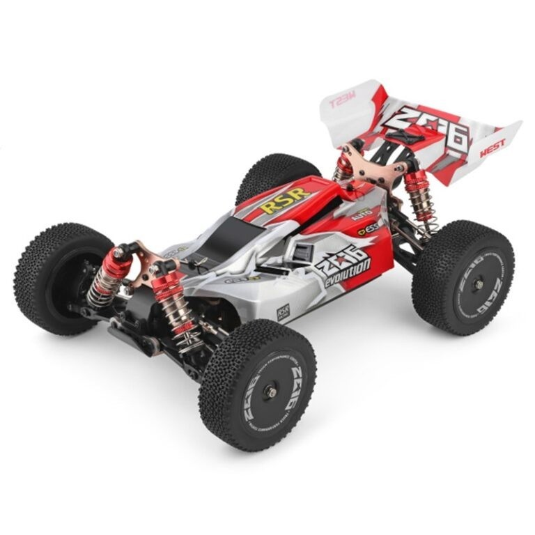 Buy Wltoys 144001 High-Speed Racing RC Car from Wltoys