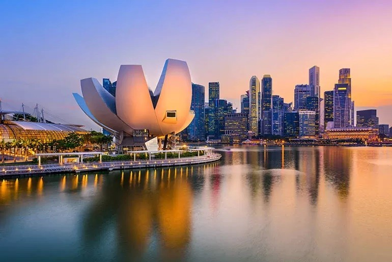 Registration Options in Singapore for Foreign Companies - BBCIncorp