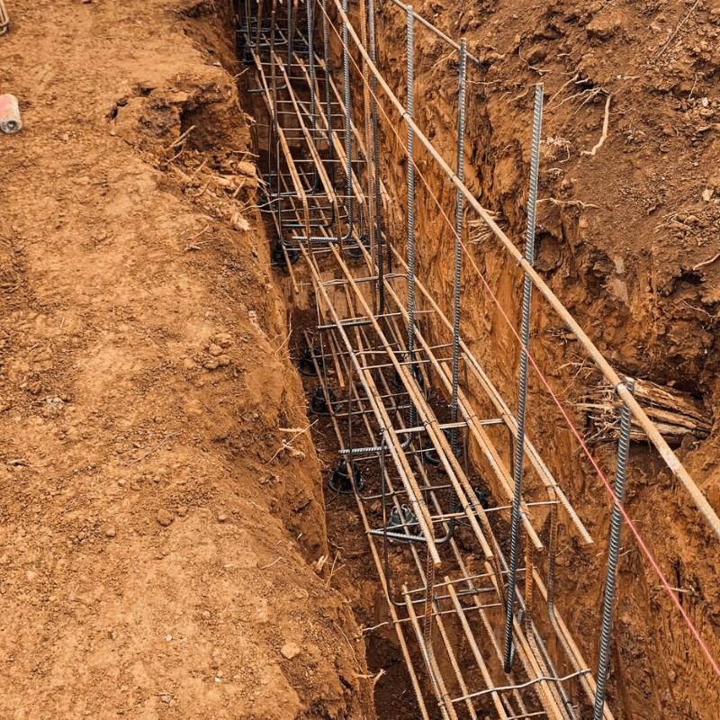 Commercial Concreter Camden | Factory Flooring | AWR Constructions