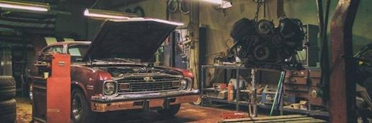 Basic Tools You Need to Start an Auto Repair Shop