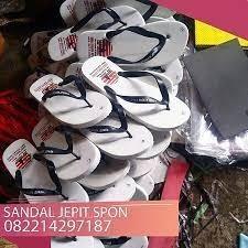 grosir sandal spon bandung