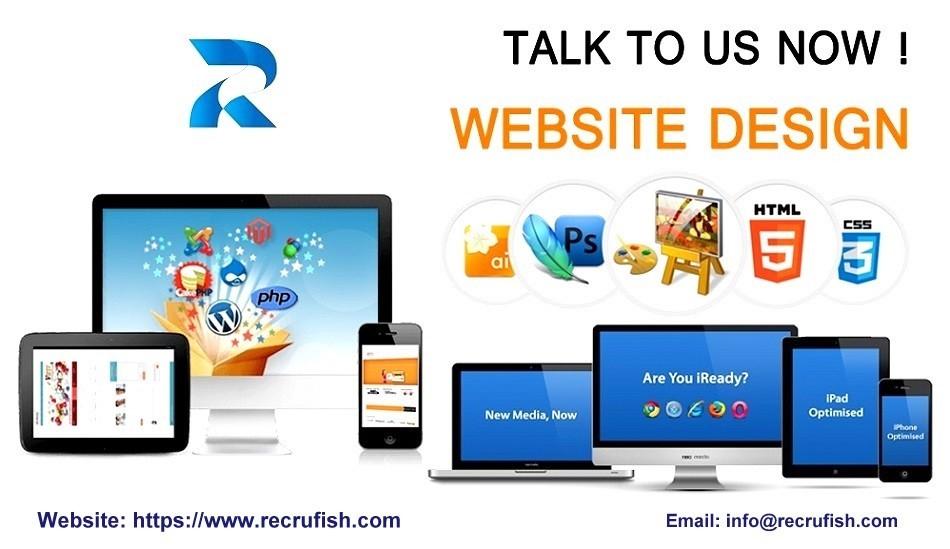 Top Wordpress Website Design Company in Noida