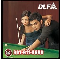 DLF Woodland Heights Bangalore