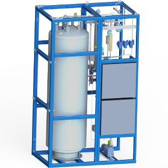 Cyrogenic Gas Purifiers