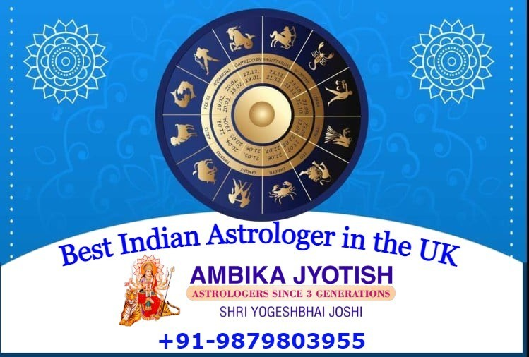 Best Indian Astrologer in the UK