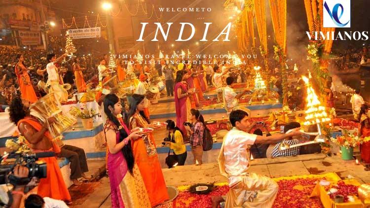 Inbound Travel Company in India