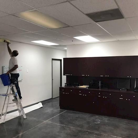commercial-painting
