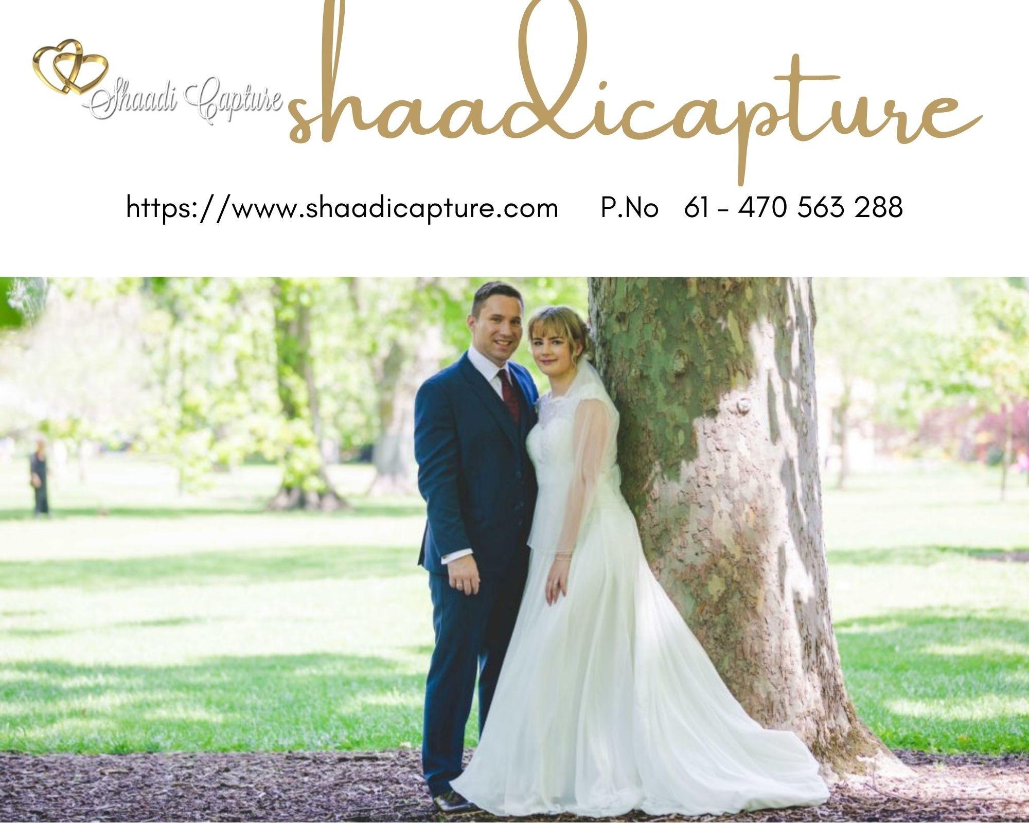 Top wedding photographer Melbourne 2020