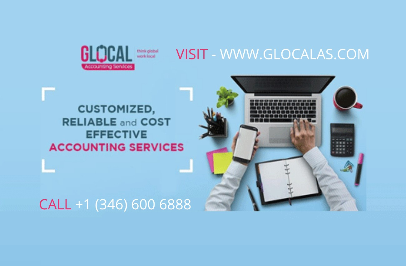 Outsourced Finance and Accounting Services Company - Glocal Accounting