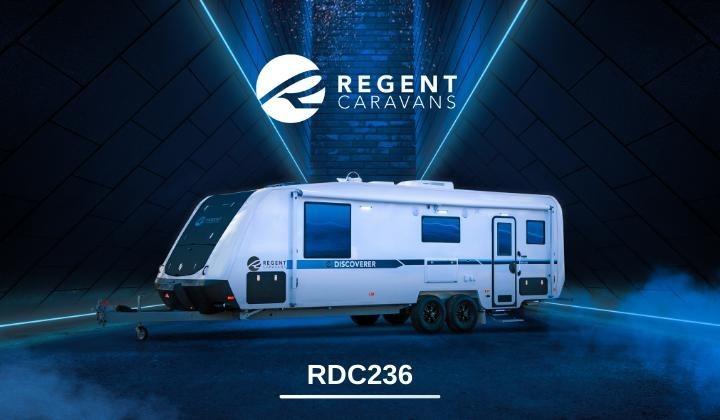 23'6? Discoverer (RDC236)