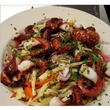 Big FIsh Seafood Grill