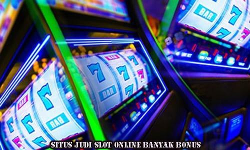 Tips mencari situs judi slot online banyak bonus sangat mudah dilakukan bahkan untuk pemain pemula yang minim pengalaman.