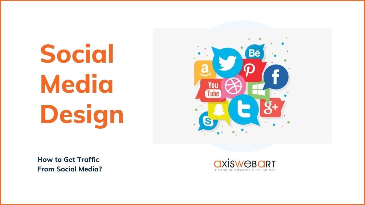 Social Media Design guide
