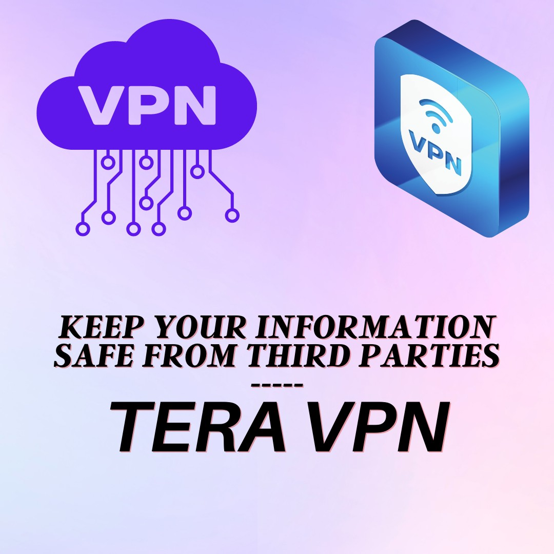 Keep your information safe from third parties
