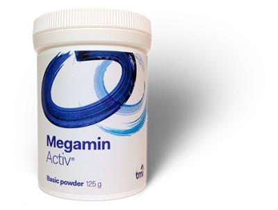 Basic powder-125gm