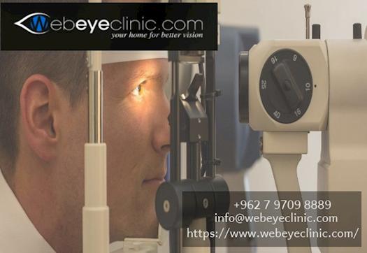 Online Eye Doctor Consultation | Web Eye Clinic