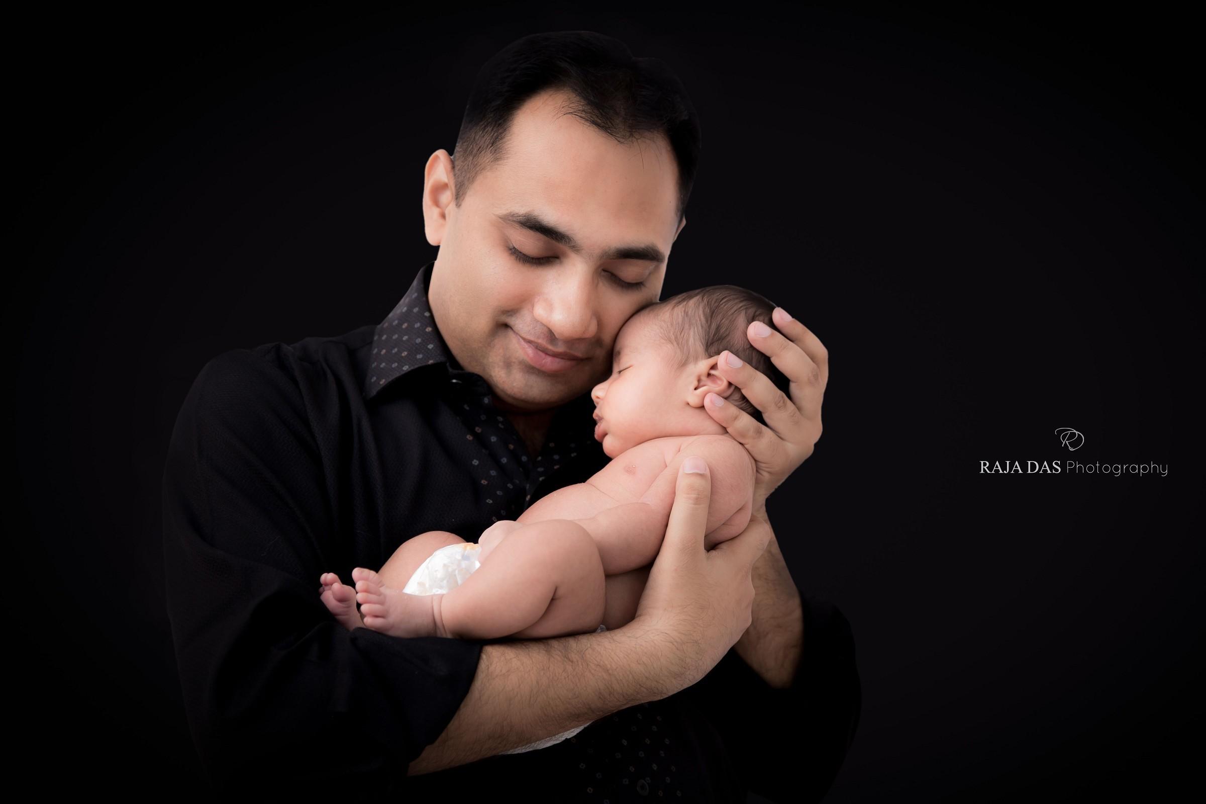 new born photography kolkata