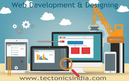Web Designing? Services