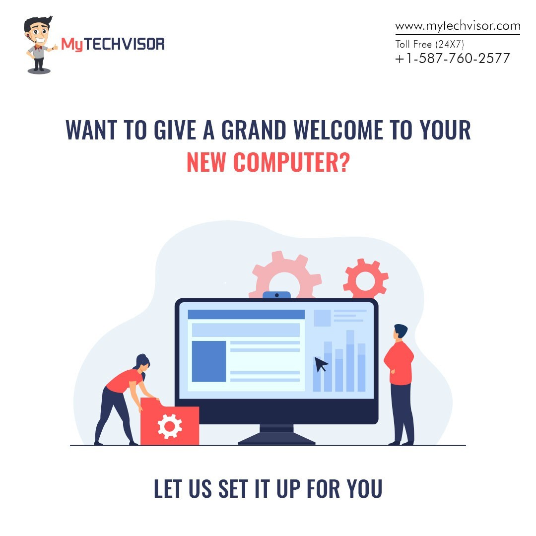 onsite and remote computer repair services in canada