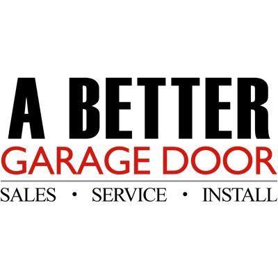 A Better Garage Door