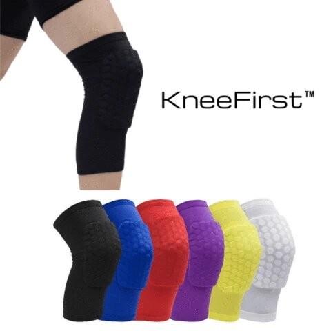 Basketball Knee Pads