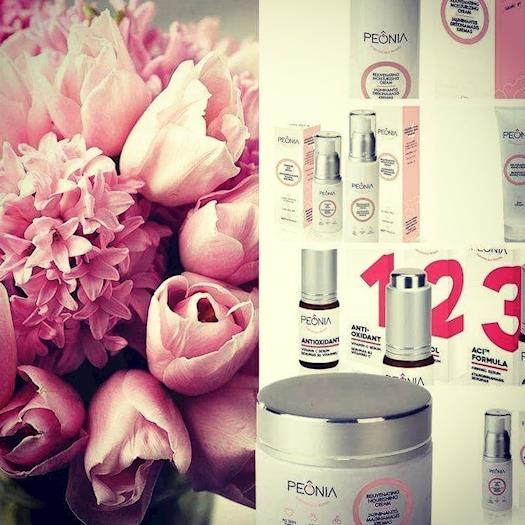 InBeauty products