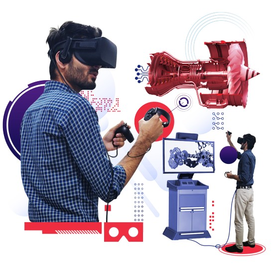 Virtual Reality Solutions for Businesses