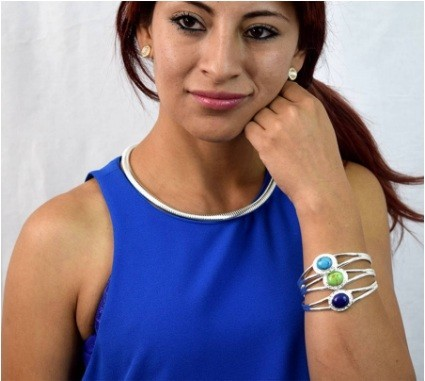 Discover luxury cuff bracelet online