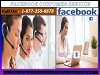 Decide All Facing Hurdles through Facebook Customer Service 1-877-350-8878