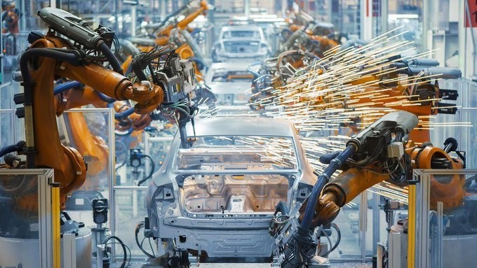 "2021 State Of Manufacturing: Digital Transformation Is The Key To Winning In The ""Next Normal"""