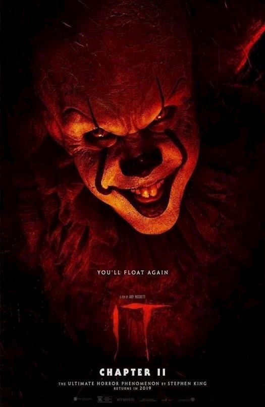 FuLL-HD~WaTcH It Chapter Two 2019 OnLine FrEE ..