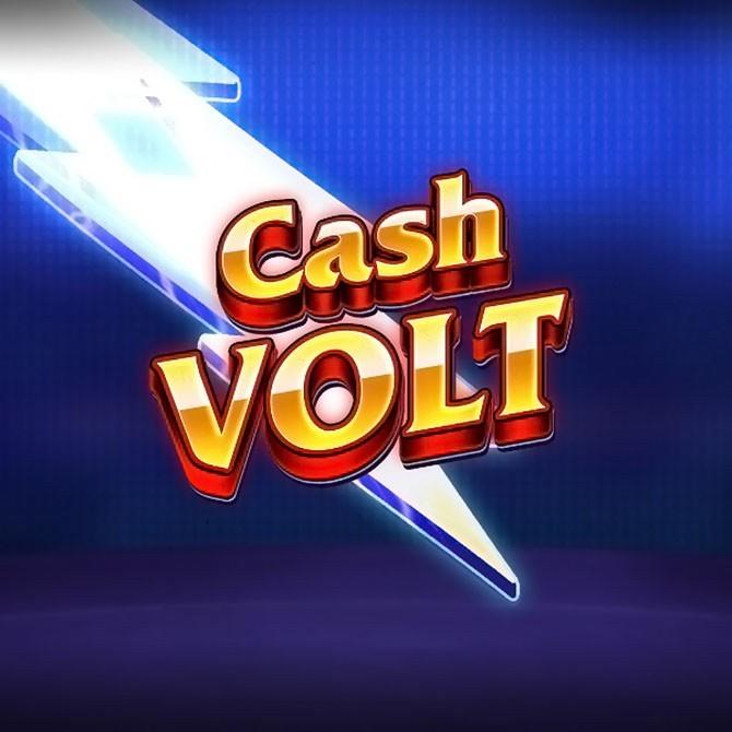 Play Cash Volt Slot free