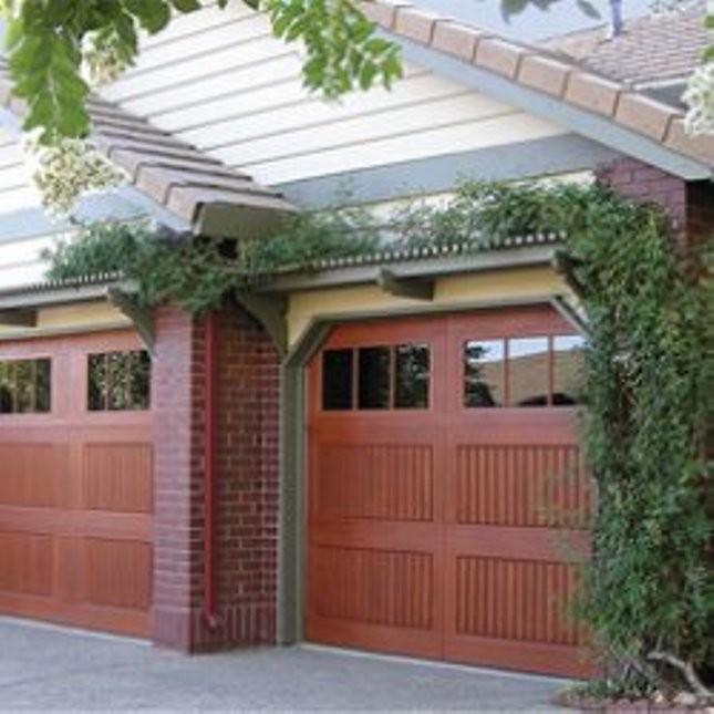 garage door insulation lexington ky