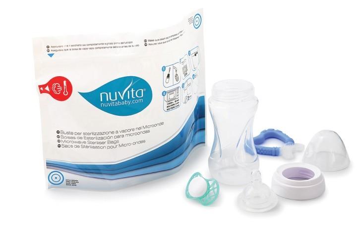 Sterilizza Prodotti Con La Sterilizzazione a Microonde