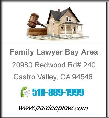 Family Lawyer in Bay Area